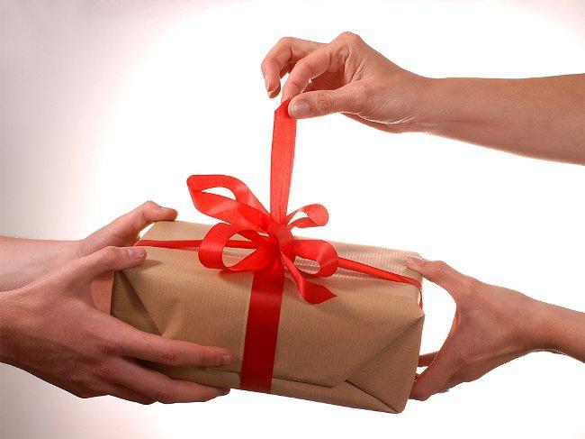 Как выбрать подарок на День Рождения?