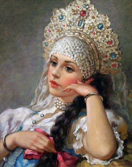 Нагорнов В.А.