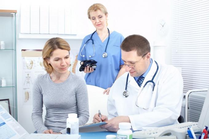 Гипотиреоз: симптомы, диагностика и лечение