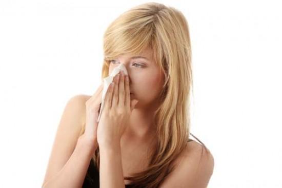 Гайморит: причины, симптомы, лечение