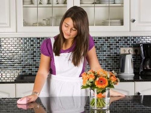 7 шагов к чистоте и порядку на кухне