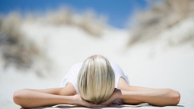 Как бороться с предсвадебным стрессом?