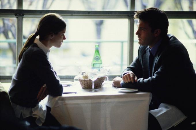 Как подготовиться к сложному разговору?