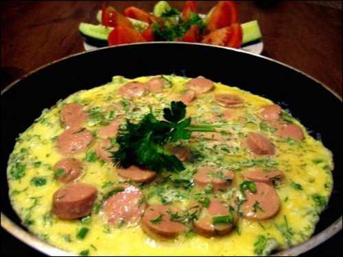 Как быстро и вкусно приготовить салат с кальмарами