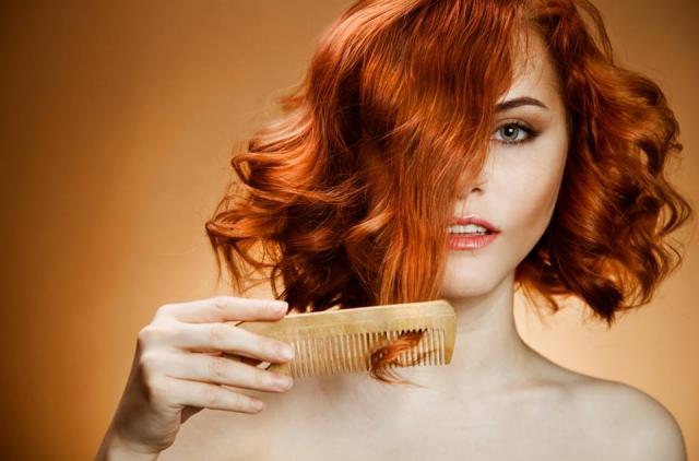 Как легко отрастить волосы?