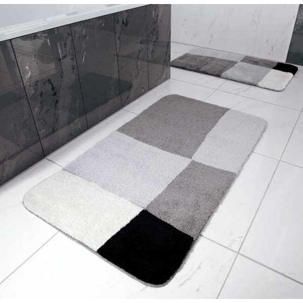 Как выбрать коврик для ванной