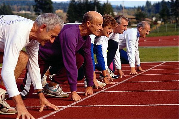 Как дольше оставаться молодым и здоровым