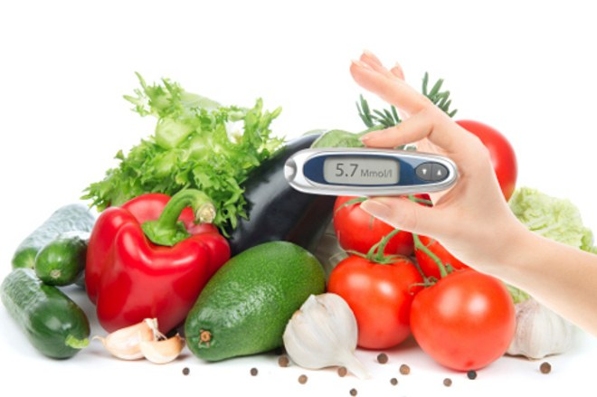 Лечебная диета при сахарном диабете