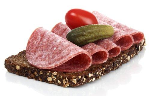 Как просто превратить в деликатес обычный бутерброд с колбасой