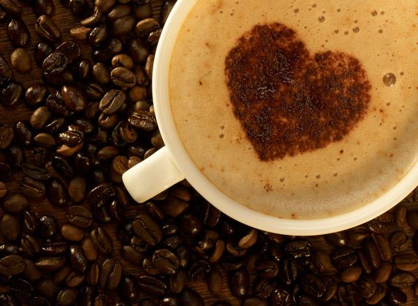 Волшебные свойства кофе