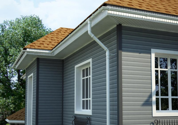 Чем отделать фасад деревянного дома?