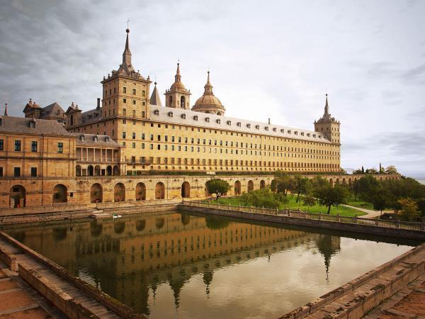 Что можно посмотреть в Мадриде