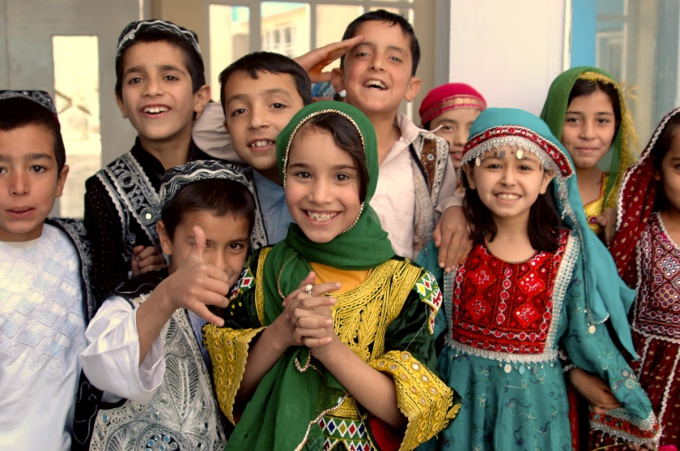 Что такое этнос и этническая группа