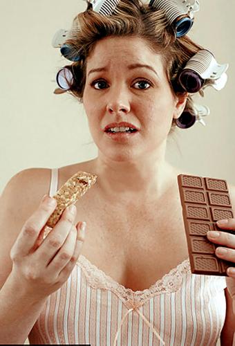 Привычки, которые способствуют появлению жира на животе