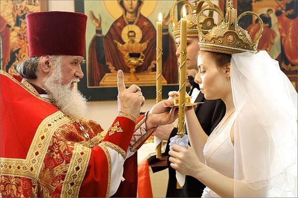 Православные люди приступают к этому великому делу в том случае, когда хотя