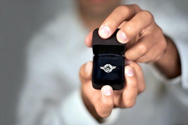 Как романтично сделать предложение руки и сердца