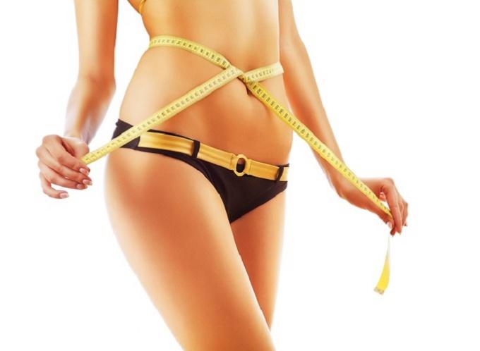 Что не действует при похудении