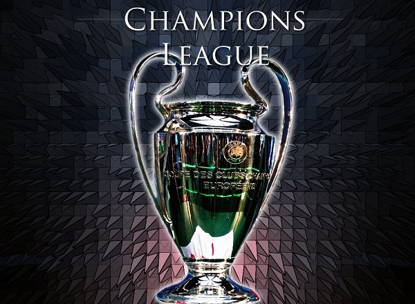 Which club won the UEFA Champions League in 2014