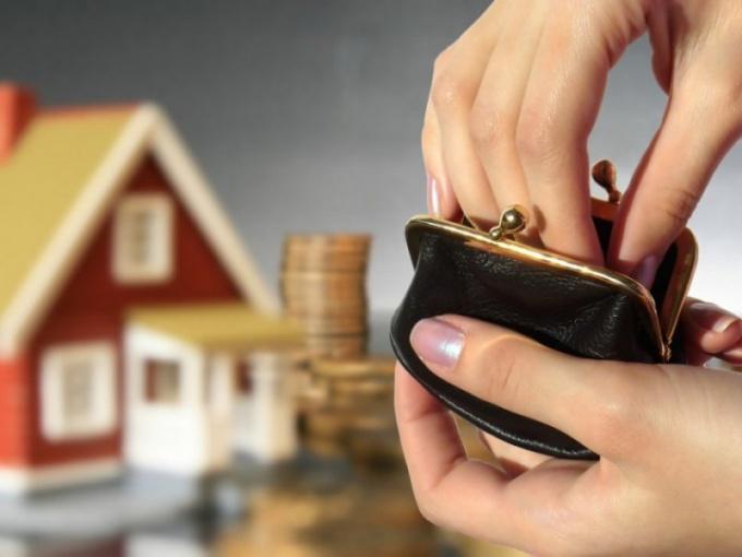 За какие комунальные услуги платит не соьственник в приватизированной квартире