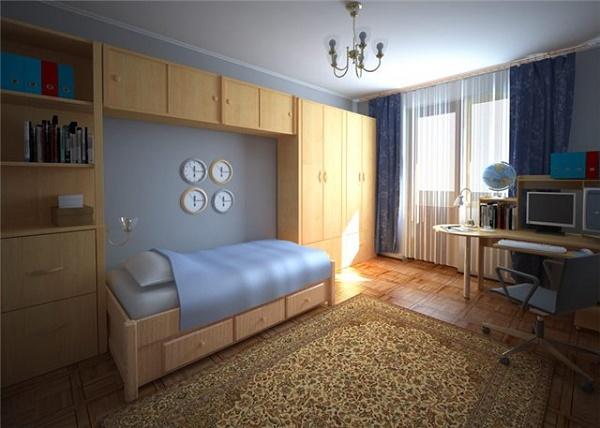 Как скрыть недостатки квартиры