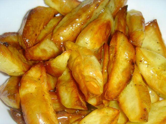 Как приготовить картофель в микроволновке?