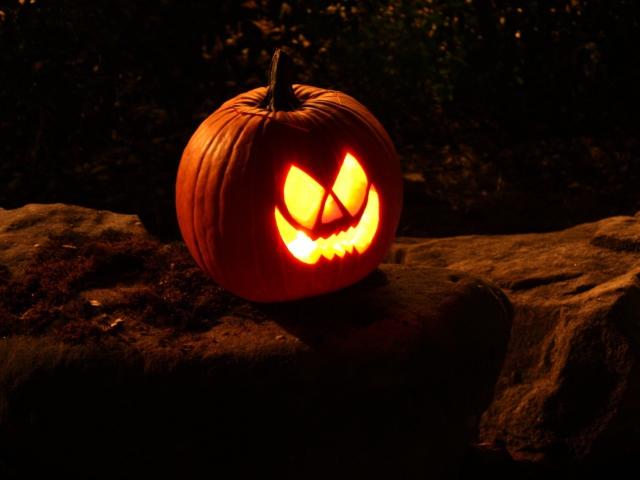 Почему православным нельзя праздновать Хэллоуин