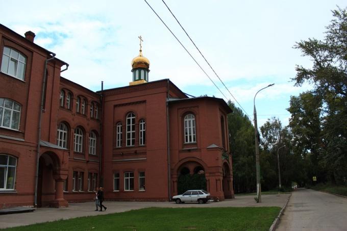 Что изучают в Православных Духовных Семинариях