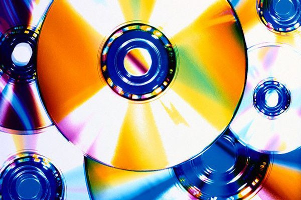 Запись на CD-диск