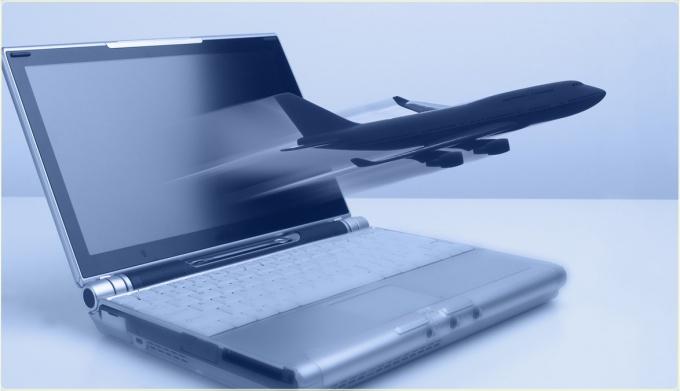 Электронный авиабилет: как купить и как пользоваться