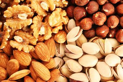 Ореховая косметика