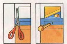 Как сделать шкатулку с сигнализацией