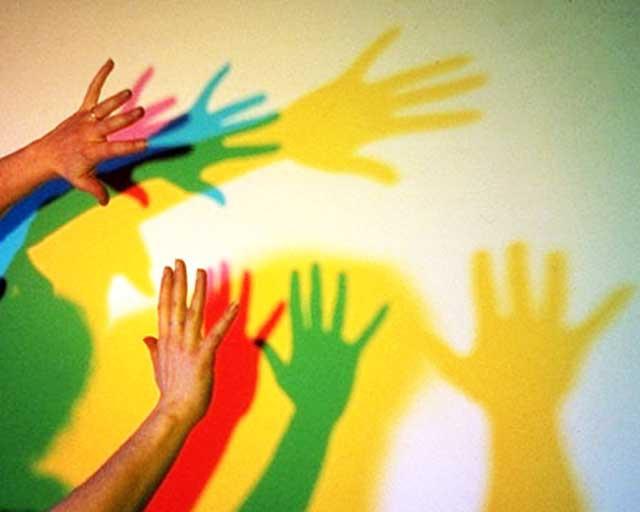 Психология цвета.  Что означают любимые цвета.
