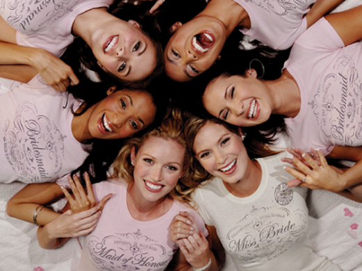 How to hold a bachelorette party for pregnant bride