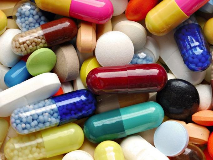 Как выбрать детские витамины