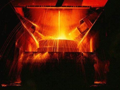 non-ferrous metallurgy