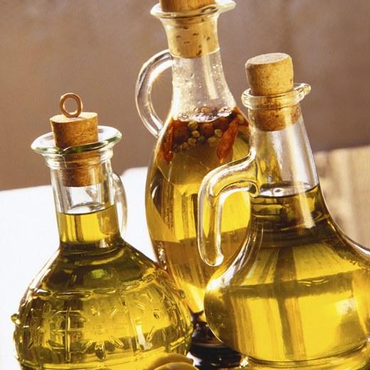Chemical properties of oleic acid