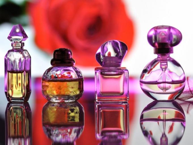 Как открыть производство парфюмерии