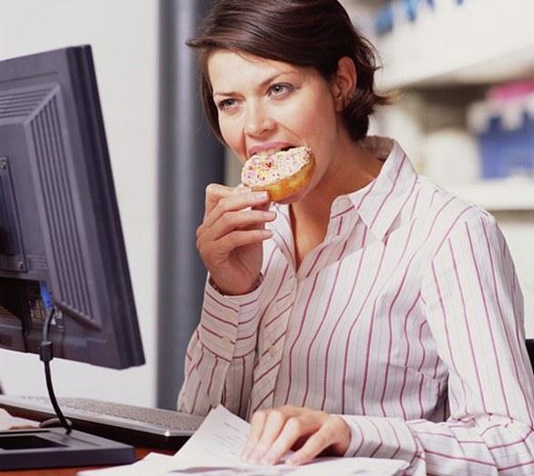 Как остоять свое право на обеденный перерыв