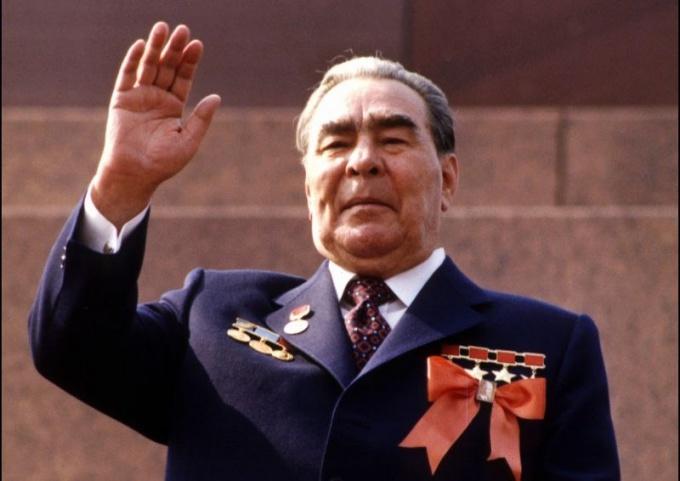 Почему в СССР начался застой