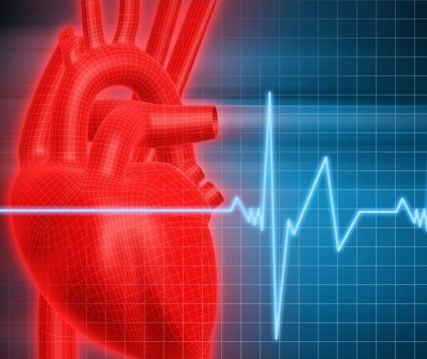 """To normalize abnormal heart rhythm effectively help drugs-antiaritmiki """"Sotahexal"""" and its analogs"""