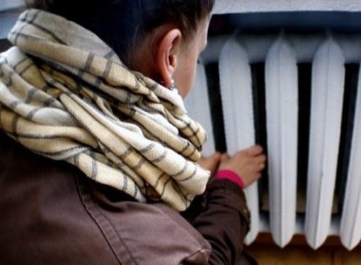 Что делать, если в квартире зимой холодно