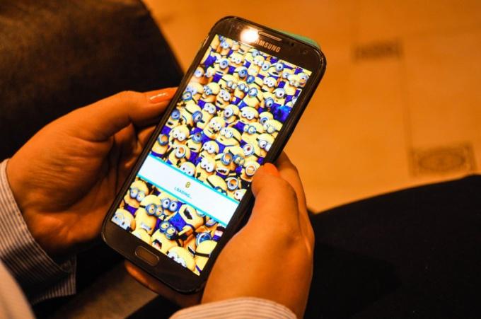 С заманчивыми мобильными приложениями следует быть осторожнее