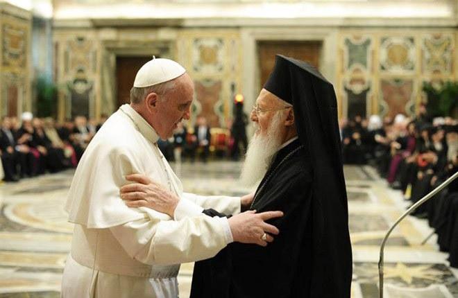 Православие и католичество - различные направления христианской религии