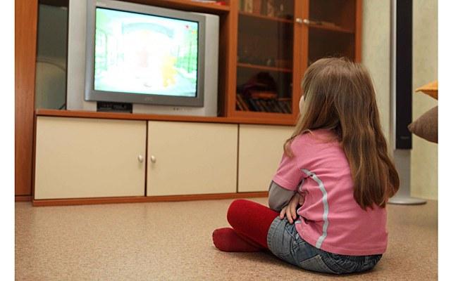 Польза и вред телевидения