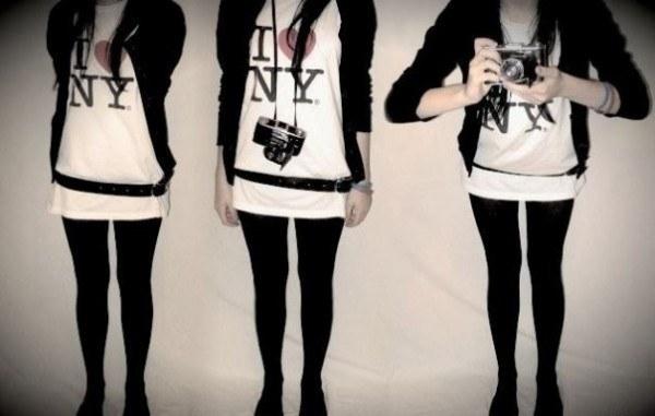 «Ванильная» мода