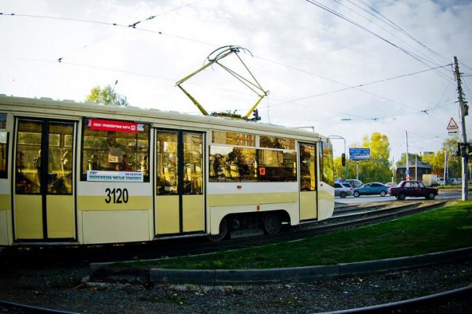 Как стать водителем трамвая