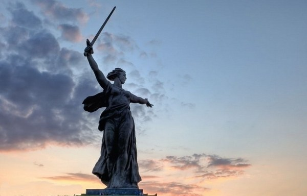 Главная достопримечательность Волгоградской области