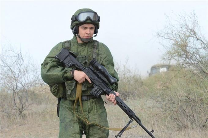 Как получить справку из военкомата, если не служил