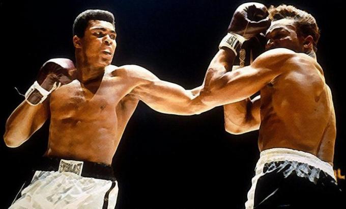 Пять правил успешного боксера