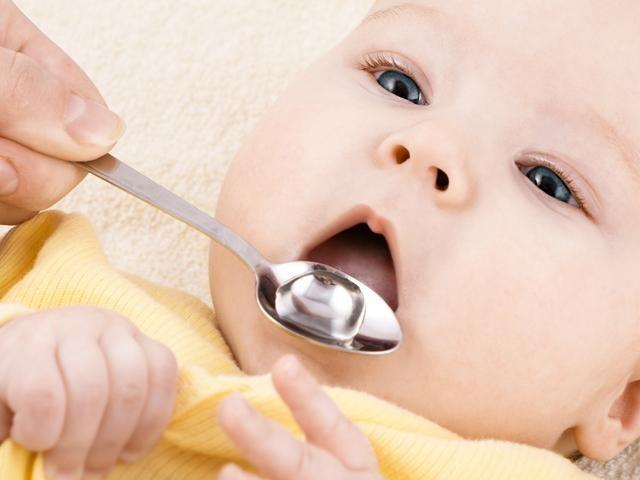 У ребенка 1 год насморк 2 недели